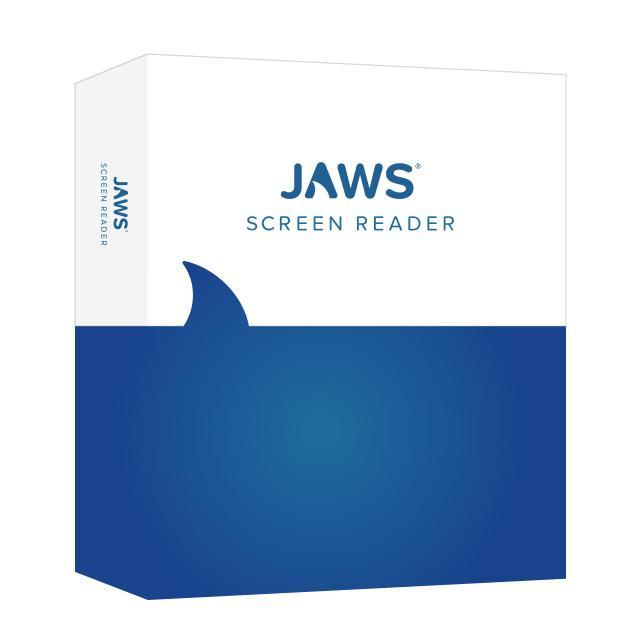 Megjelent a JAWS for Windows 2019 áprilisi frissítése
