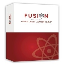 Megjelent a JAWS for Windows, a ZoomText és a Fusion 2021