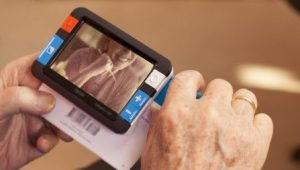 Compact +HD termékfotó