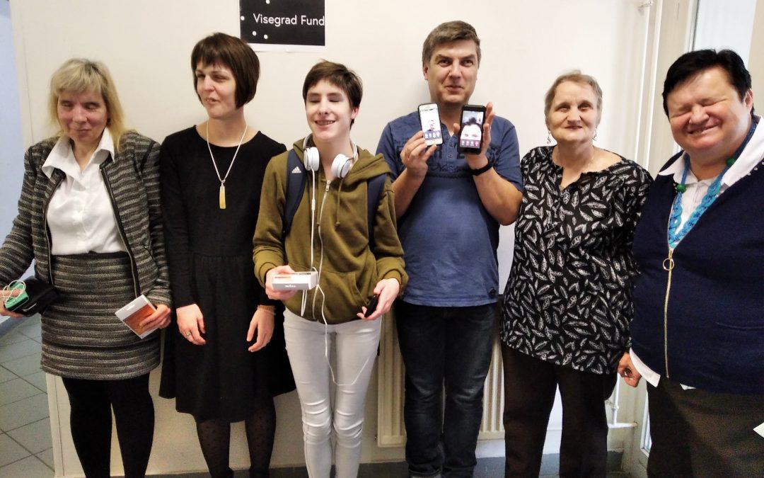 Sajtóközlemény a Braille-verseny hazai fordulójáról
