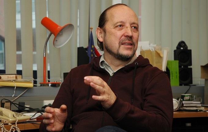 Gábor Dénes díjat kapott Németh Géza, a ProfiVox fejlesztői csapatának vezetője