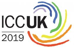 ICC UK 2019 Logo
