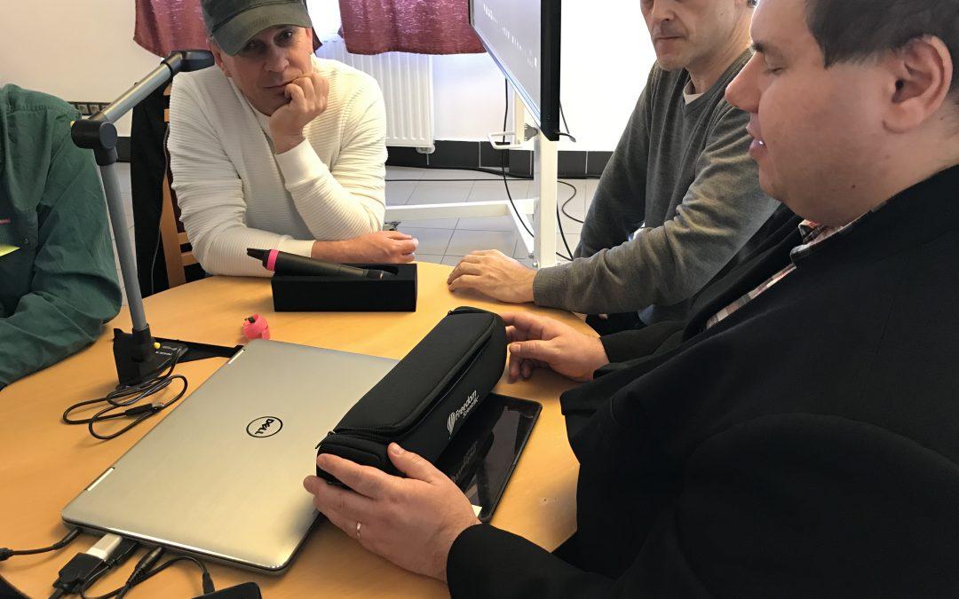 Legújabb informatikai megoldásairól tartott szakmai napot az INFOALAP