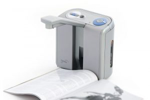 Clear reader +