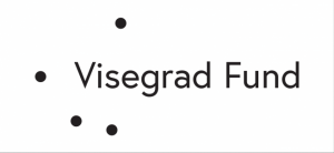 Nemzetközi Visegrádi Alap logója