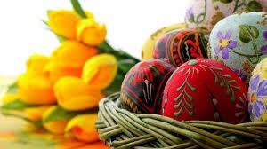 Húsvéti jókívánságok